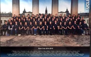 UCLBC 2014/2015