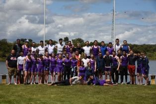 Squad Photo, Portugal Training Camp 2016