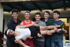 Senior Men, Portugal 2016