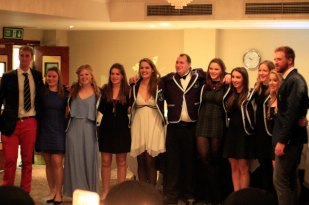 2014 HWR crew