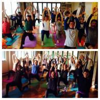 Yoga with Kara