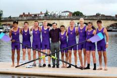 UCL qualify for HRR