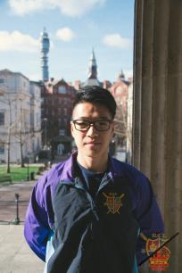Jarvis Chen Varsity