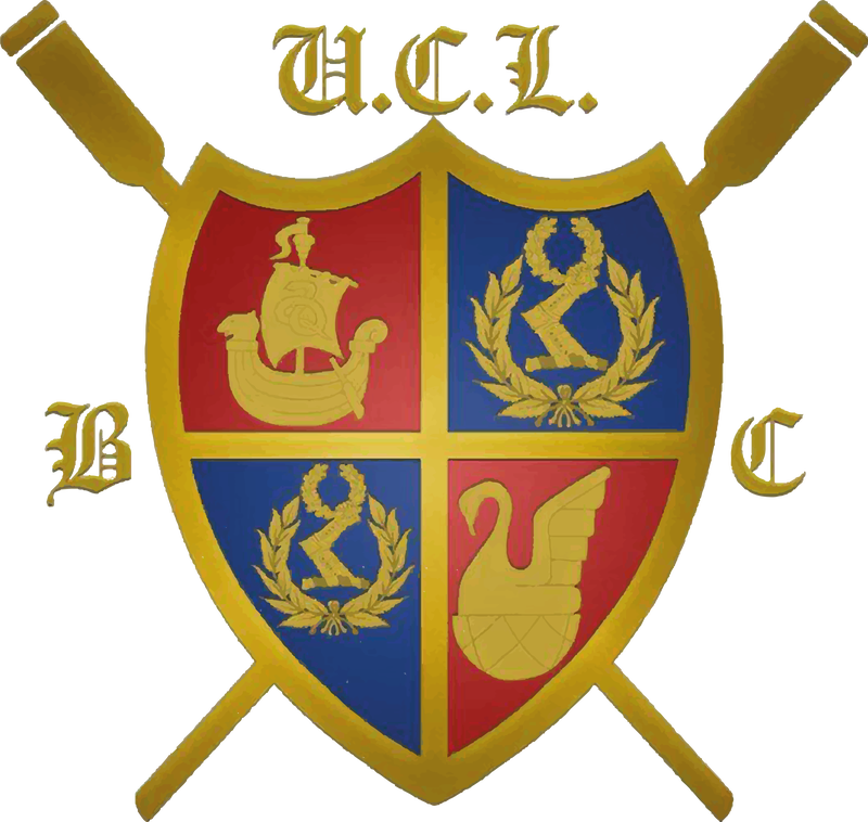 University College London Boat Club